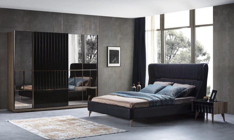 Yatak Odalari Area Mobilya
